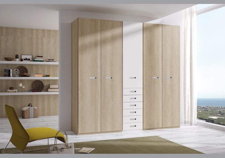 Muebles en bermeo dormitorios juvenil e infantil for Muebles rimobel